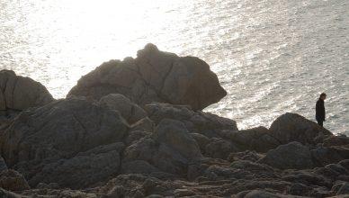 Rocher de l'Ours Batz-sur-Mer
