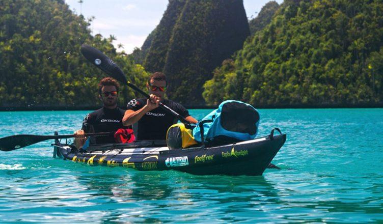 nautiraid kayaks